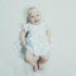 0歳児生後2〜3ヶ月の赤ちゃんを天才脳にするために。記憶力を鍛えるには?